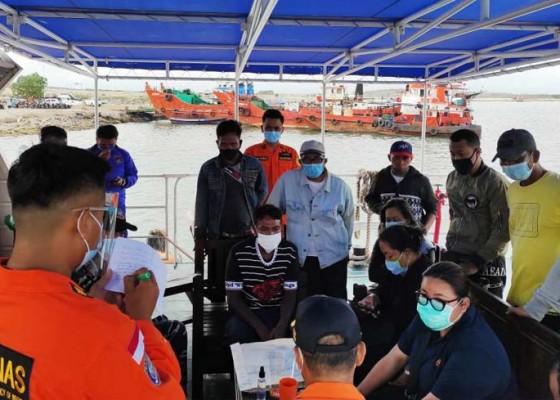 Nusabali.com - terkatung-3-hari-di-laut-satu-abk-selamat
