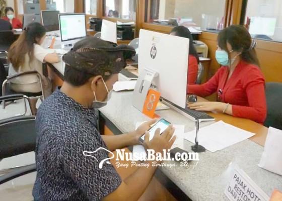 Nusabali.com - pembayaran-pbb-p2-diperpanjang-lagi