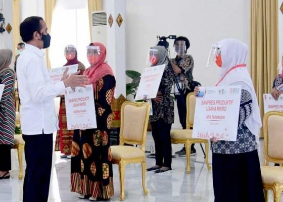 Nusabali.com - banpres-usaha-mikro-bisa-dilanjutkan-2021