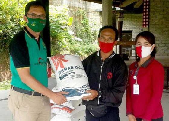 Nusabali.com - pusat-tambah-bantuan-beras-11464-warga