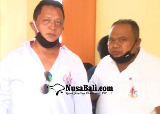 Nusabali.com - dituding-bohongi-krama-bendesa-adat-lapor-polisi