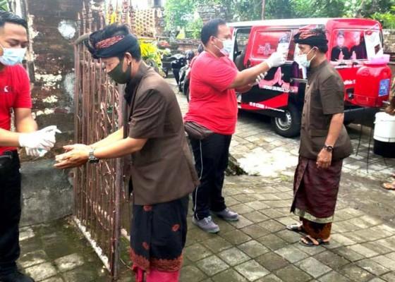 Nusabali.com - giri-asa-siagakan-mobil-khusus-alat-prokes