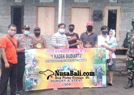 Nusabali.com - warga-kurang-mampu-terima-bedah-rumah