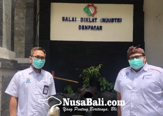 Nusabali.com - balai-diklat-industri-denpasar-batasi-peserta-workshop