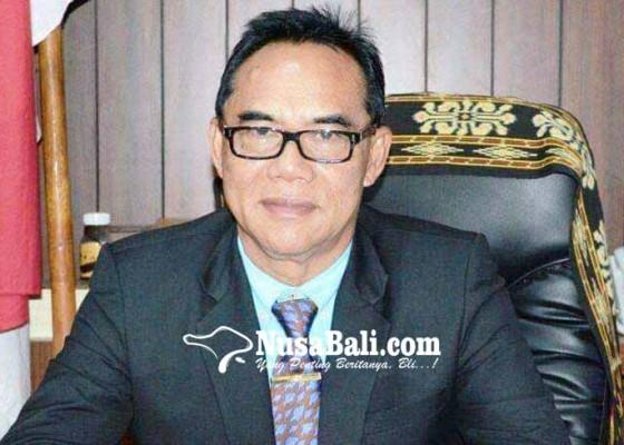 Nusabali.com - dprd-bali-siap-tampung-aspirasi-terkait-uu-cipta-kerja