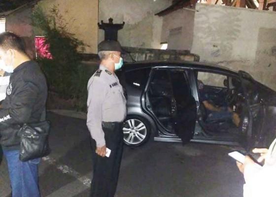 Nusabali.com - pria-asal-buleleng-tewas-di-dalam-mobil