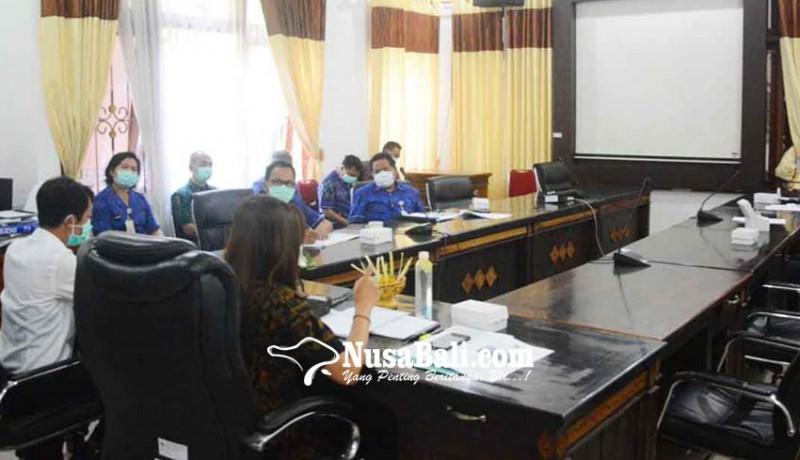 www.nusabali.com-dprd-usulkan-dana-cadangan-kk-miskin-di-rsud-buleleng