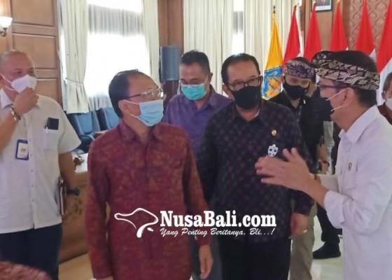 Nusabali.com - bali-ajukan-bantuan-rp-949-triliun-ke-pusat