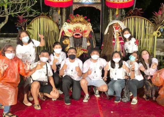 Nusabali.com - jamuan-makan-malam-di-jero-pengaji-payangan-masuk-trip-we-love-bali