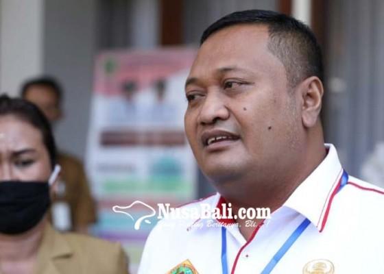 Nusabali.com - bupati-mahayastra-segera-difinitipkan-2-plt-camat