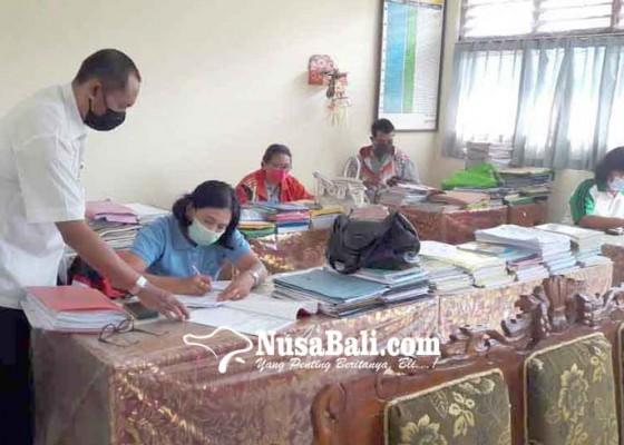 Nusabali.com - tes-tengah-semester-sd-digelar-daring