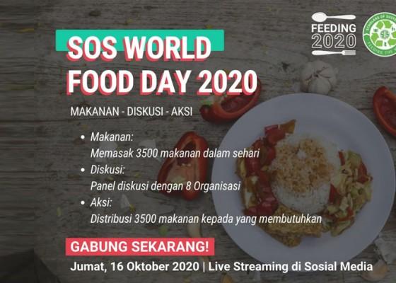 Nusabali.com - scholars-of-sustenance-merayakan-hari-pangan-sedunia-2020