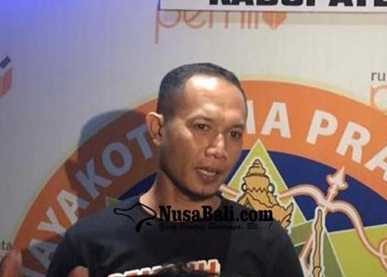 Nusabali.com - debat-pilkada-badung-digelar-24-oktober-2020