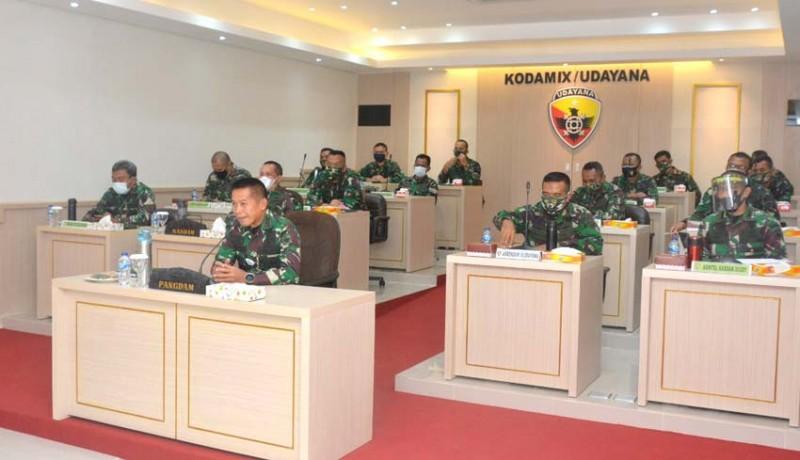www.nusabali.com-pangdam-tegaskan-tidak-ada-kekerasan