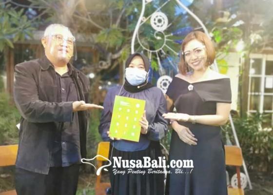 Nusabali.com - desainer-sering-dibayar-3-m-kemenparekraf-keluarkan-buku-putih