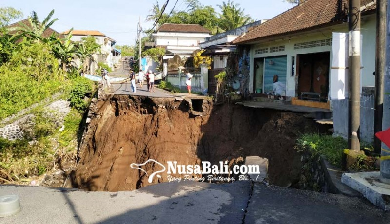 www.nusabali.com-pasca-banjir-12-titik-dimohonkan-perbaikan