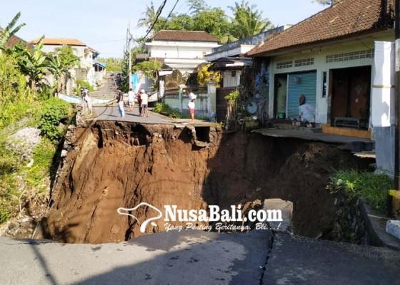 Nusabali.com - pasca-banjir-12-titik-dimohonkan-perbaikan