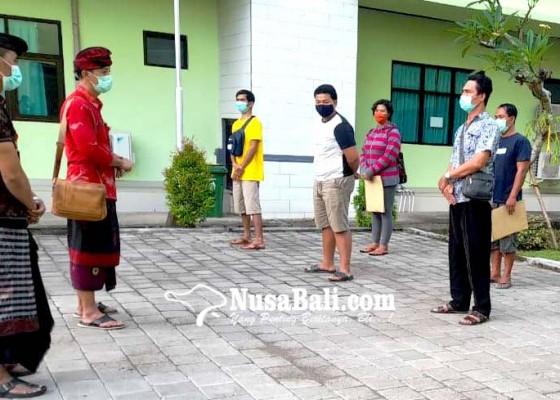Nusabali.com - 10-pasien-covid-19-sembuh-tambah-1-kasus-baru