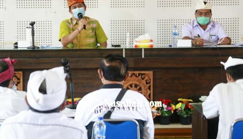 www.nusabali.com-337-bidang-tanah-pemkab-tanpa-sertifikat
