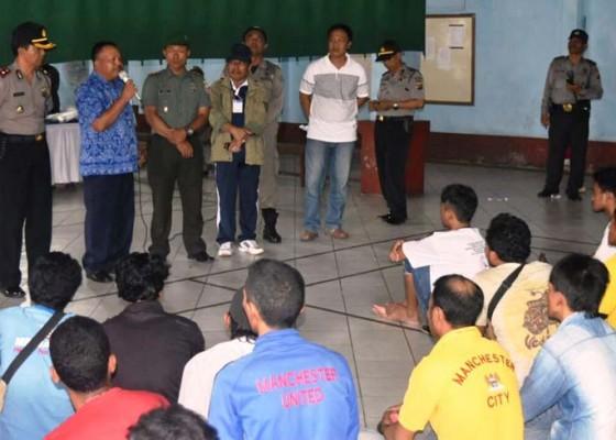 Nusabali.com - 85-duktang-terjaring-di-jimbaran