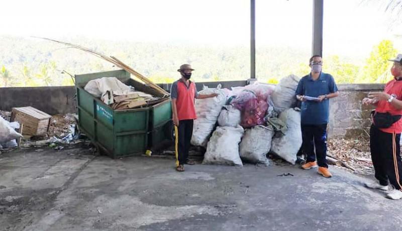 www.nusabali.com-tiga-desa-di-busungbiu-kelola-sampah-mandiri