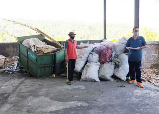 Nusabali.com - tiga-desa-di-busungbiu-kelola-sampah-mandiri