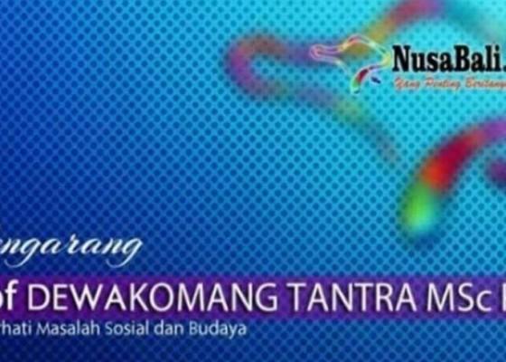 Nusabali.com - perempuan-bali-mengakrabi-tradisi