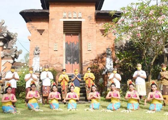 Nusabali.com - isi-denpasar-menangkan-hibah-kegiatan-pengabdian-masyarakat-di-desa-kerambitan