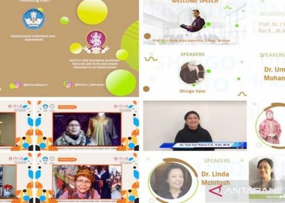 Nusabali.com - isi-menangkan-hibah-kemendikbud-rp-11m