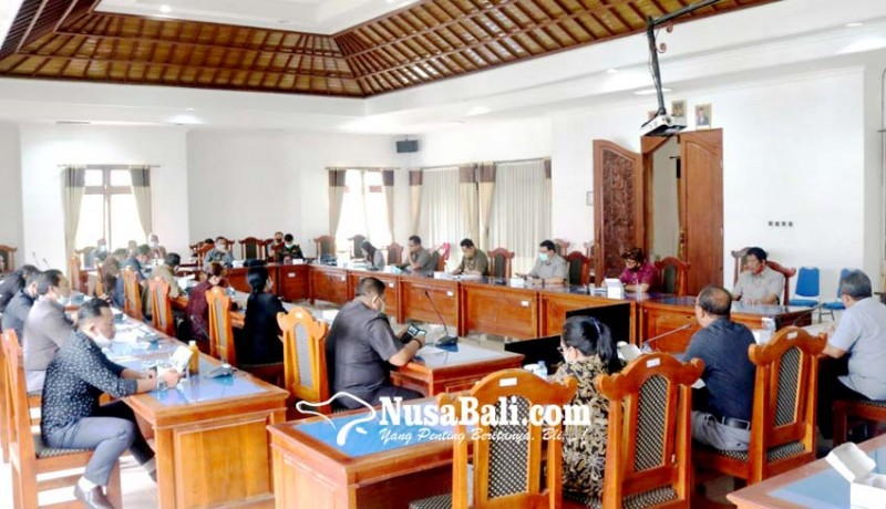 www.nusabali.com-dewan-ingatkan-anggaran-2021-untuk-pemulihan-ekonomi