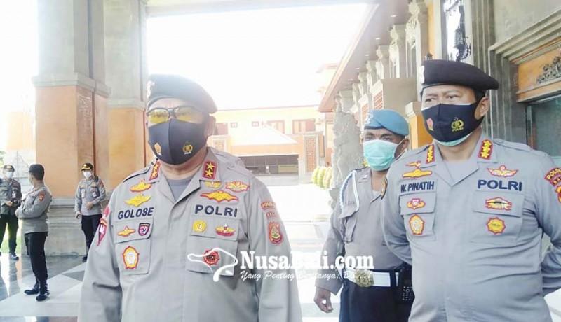 www.nusabali.com-100-personel-dalmas-polda-bali-dikirim-ke-jakarta