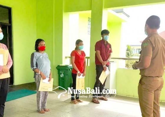 Nusabali.com - 4-positif-covid-19-sembuh-tersisa-29-pasien-di-jembrana