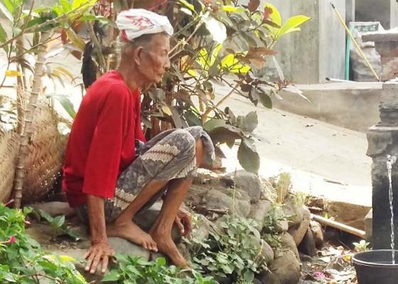 Nusabali.com - warga-alasangker-krisis-air-bersih
