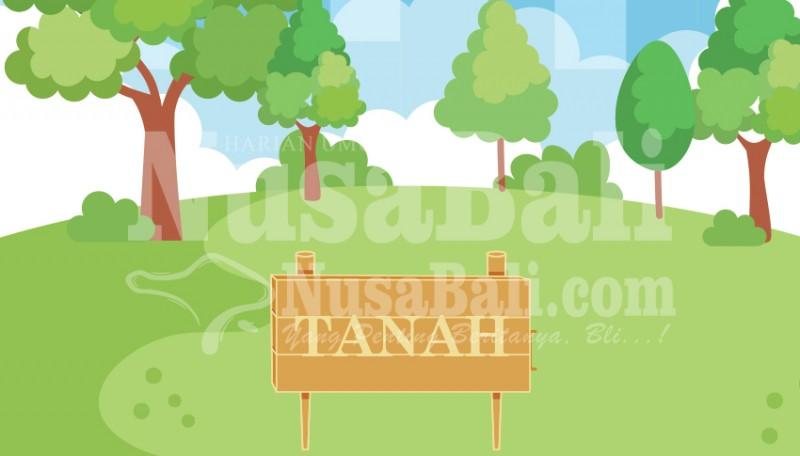 www.nusabali.com-lima-desa-dapat-izin-kelola-3500-hektare-hutan-negara