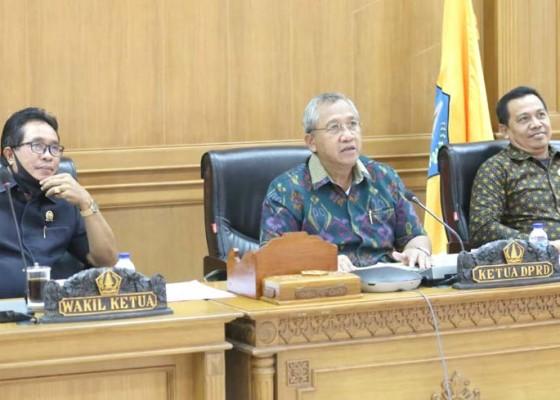 Nusabali.com - dinilai-berhasil-pimpin-tata-kelola-kepemerintahan-kabupaten-badung