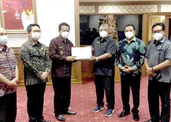 Nusabali.com - legislatif-dan-eksekutif-badung-sepakat-membuat-apbd-yang-rasional-dan-riil