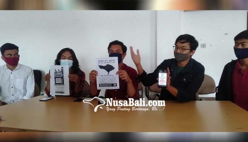 www.nusabali.com-beredar-poster-ajakan-bikin-demo-rusuh-di-bali