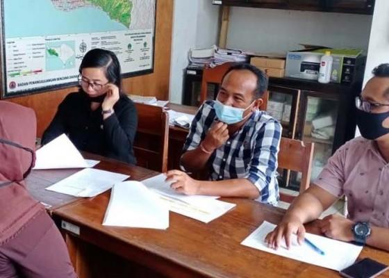 Nusabali.com - pendaftar-pengawas-tps-dan-kpps-membeludak
