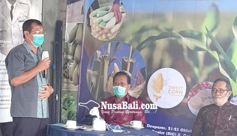 www.nusabali.com-petani-milenial-dilatih-bikin-es-krim-dan-sirup-jagung-manis