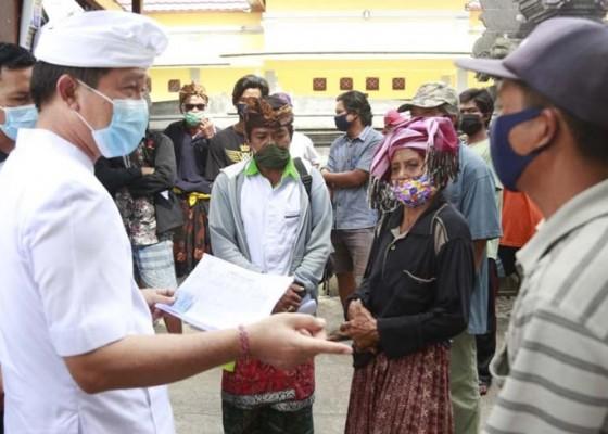 Nusabali.com - bupati-suwirta-harap-masyarakat-kembali-bertani-dan-berkebun