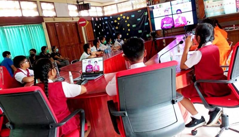 www.nusabali.com-15-siswa-di-tabanan-ikuti-cerdas-cermat-pekan-nasional-keselamatan-berlalu-lintas