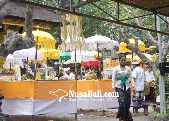 Nusabali.com - pujawali-di-pura-silayukti-sepi-pamedek