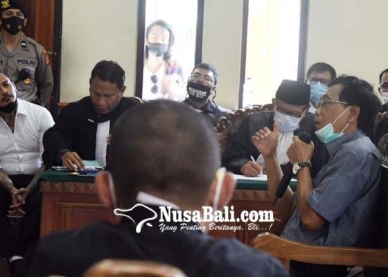 Nusabali.com - dua-saksi-ahli-kuliti-dakwaan-jaksa