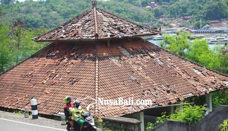 www.nusabali.com-bangunan-di-pura-silayukti-dirusak-kera