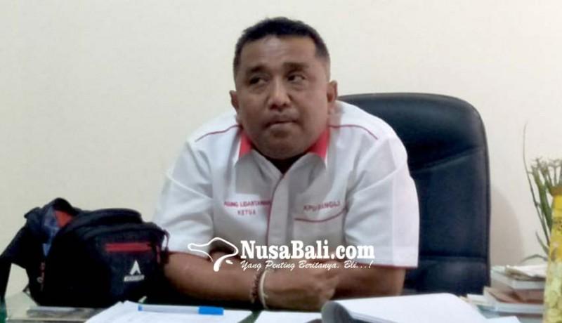 www.nusabali.com-kpu-bali-pemutakhiran-data-pemilih-di-tiga-kabupaten