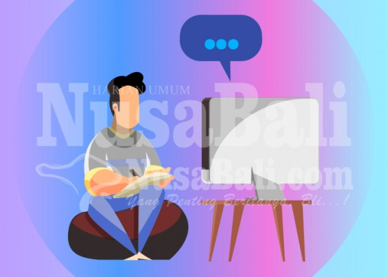 Nusabali.com - pemuteran-bay-festival-vi-2020-digelar-virtual