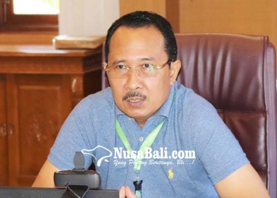 Nusabali.com - pemkab-sesuaikan-gaji-pegawai-kontrak