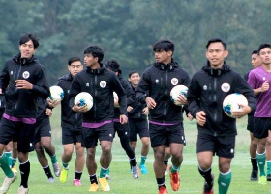 Nusabali.com - program-timnas-u-19-macet-jika-kompetisi-liga-1-berhenti