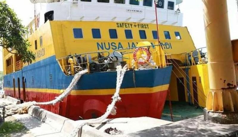 www.nusabali.com-kapal-roro-tidak-beroperasi-2-minggu
