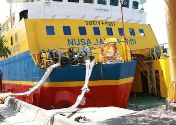 Nusabali.com - kapal-roro-tidak-beroperasi-2-minggu